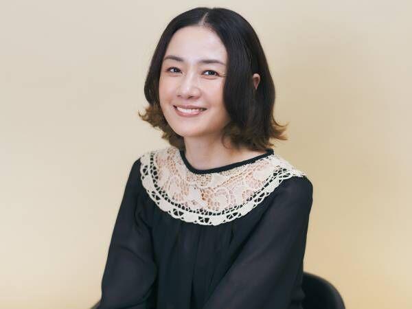 原田知世「またお会いできる日を楽しみに」ラブソングカバー集を発表