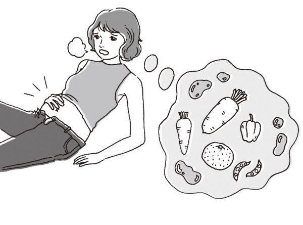 「食欲の秋」到来! 消化を促すウーロン茶や大根で対策を