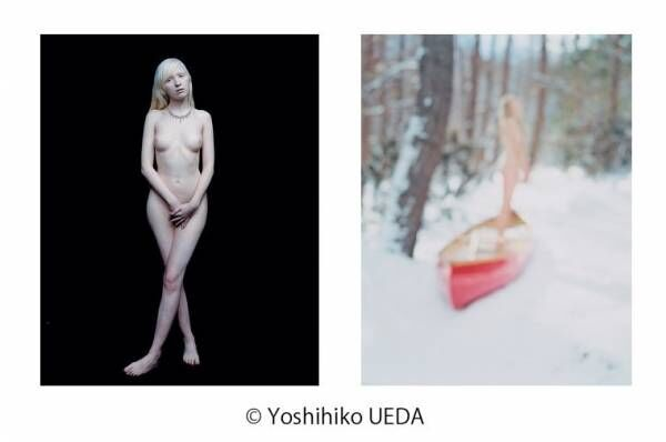ヌードの傑作!…「圧倒的に美しい」写真の魅力をキュレーターが語る