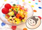 簡単でかわいいおいしい! すぐ作りたい「高たんぱく質サラダ」レシピ #140