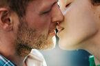 【血液型別あるある】男性が「キスの相性がいい」と感じる瞬間