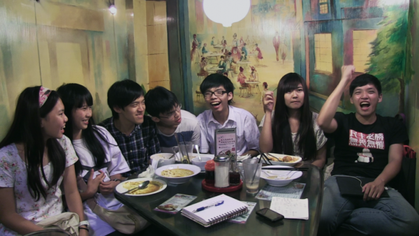 「叫んでいる凶暴な人たち」のイメージを拭った若き台湾活動家の意外な真実