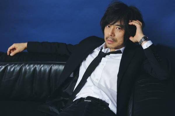 宮本浩次「歌声がよく響く歌を選んだ」昭和の名曲カバー到着