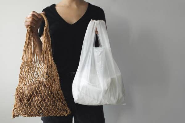 生ゴミはアレに入れる!…女性約200人調査「レジ袋に代わる便利アイデア」