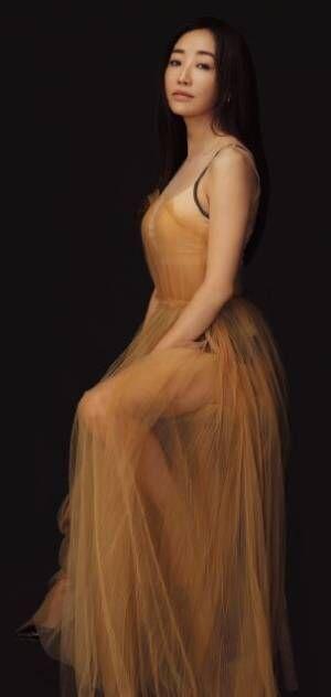 神崎恵が色っぽさを感じる女優は? 声と話し方に魅力あり!