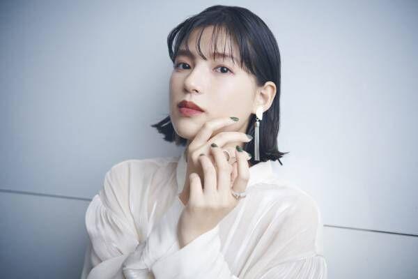 E-girls石井杏奈「今までとは違う緊張感だった」忘れられない記憶を語る