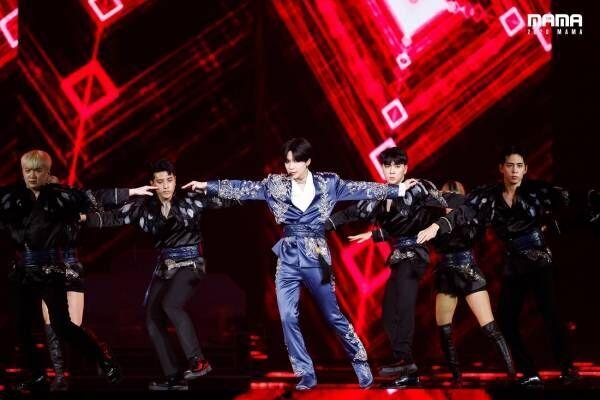 BTS、SEVENTENら出演、今年もアジア最大級の音楽授賞式MAMAが開催! #137