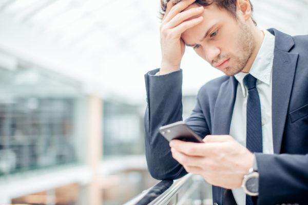返信が来ない!…男性がLINEを返さない時の心理4選
