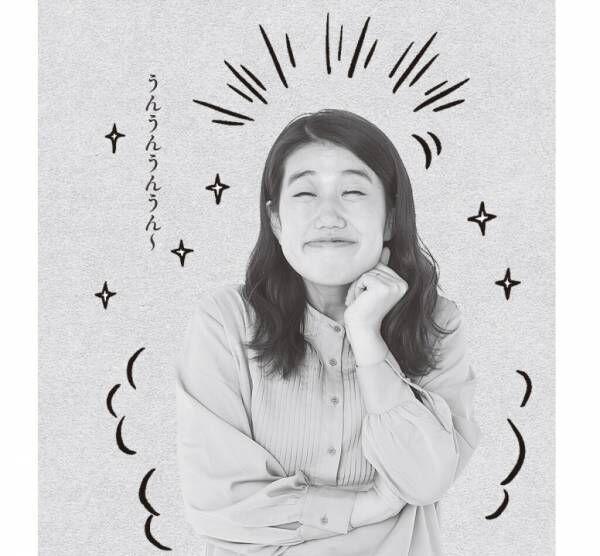 """横澤夏子「恩着せがましくなくていい」 """"一歩引く美学""""に目覚める"""