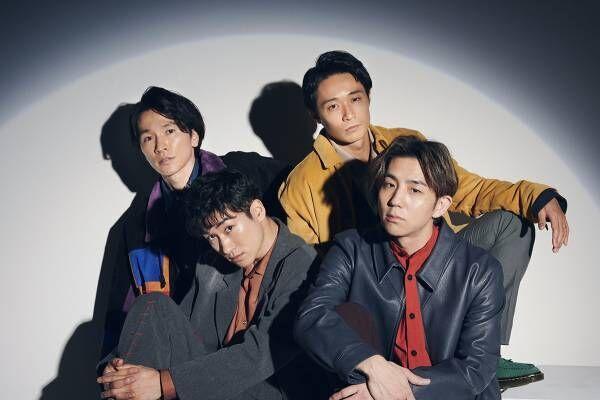 ダンスグループs**t kingzが「見るダンス映像アルバム」をリリース!