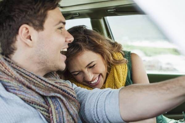 「面白い男性が好み」は危険!?…残念な恋愛をしやすい女性の特徴4つ #105