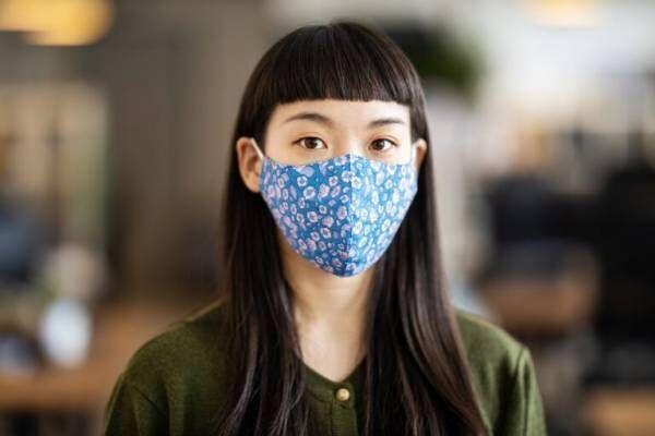 マスク時の好感度upヘアは?…簡単にきまる「ヘアスタイリングのコツ」