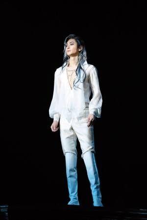 古川雄大「どこかミステリアスで…」 色っぽさを感じる俳優の特徴は?