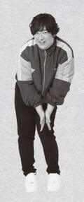 岡崎体育、現役高校生俳優・櫻井佑樹を「見習いたい」 そのワケは?