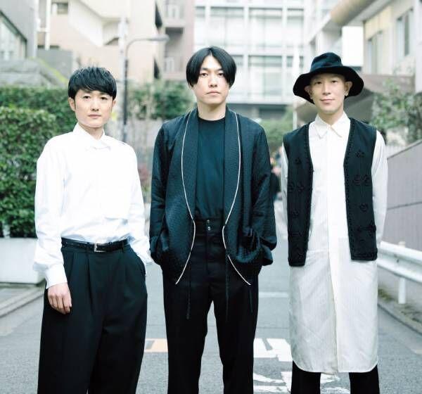 JUJUにYOASOBIも…フジファブリックの新アルバムは超豪華コラボ続々