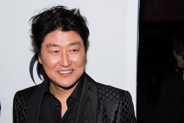 斎藤工が「色気」を感じる俳優は? 原田芳雄、ソン・ガンホ、ライアン・ゴズリング…