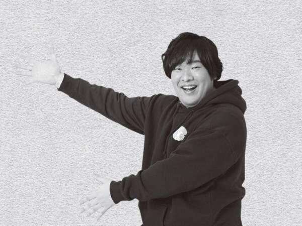 """岡崎体育 """"デビューの条件""""の一つだったものは?"""