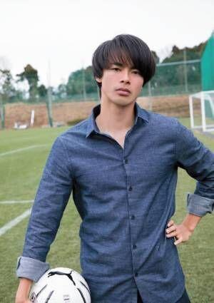 サッカー三笘薫(川崎)「普段の僕は悪い男です」秘密のプライベート