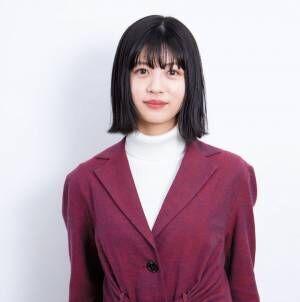 大の漫画好き・中田青渚 憧れの女性は『ONE PIECE』のビビ