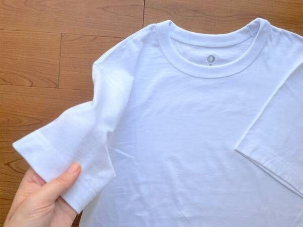 いいね5万超え…!【ファミマ】プチプラなのに超優秀「Tシャツとタオル」レポ