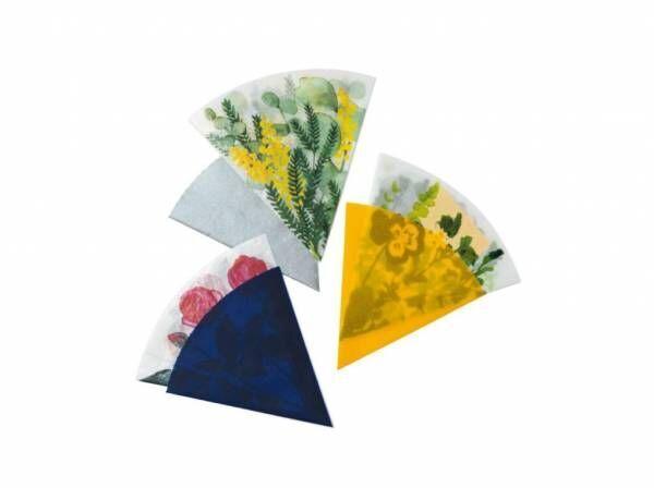 """花束型のメッセージカードも! ギフトにも最適な""""花""""アイテム5選"""
