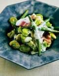 """""""ホットオイルサラダ""""って何? 野菜の栄養を効率よく吸収する簡単レシピ"""