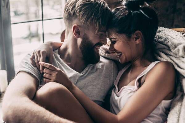 ベッドに入る前に… 彼に「愛される女性」がやる秘密の習慣4つ