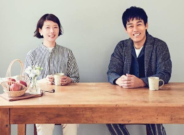 森崎博之「お茶の時間はすごく大事」 おうち時間の楽しみを語る