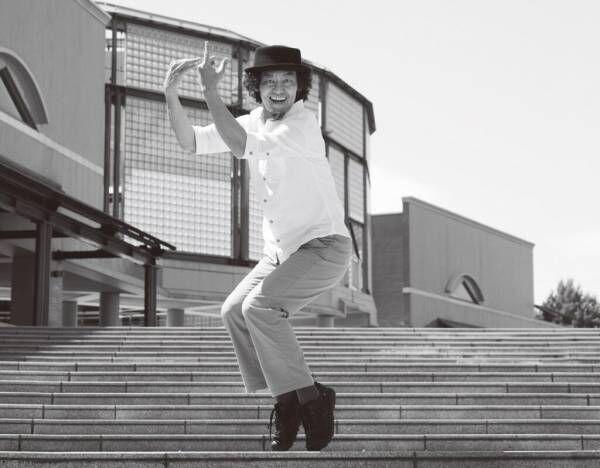 """コンドルズ・近藤良平「""""あつ森""""を手に入れたような…」さいたま芸術劇場の監督に!"""