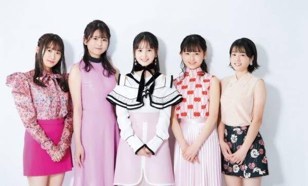 TBSドラマ出演をかけて、熱い演技バトルに挑む5人の候補者たち