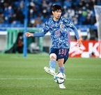 6月はサッカー日本代表戦が目白押し! 大迫、山根、久保…注目選手をチェック