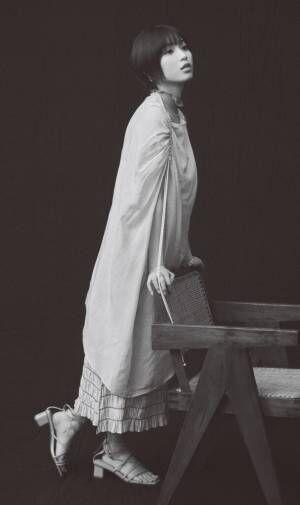 白石聖、『胸きみ』王道ヒロイン役に「私が演じていいんですか?」