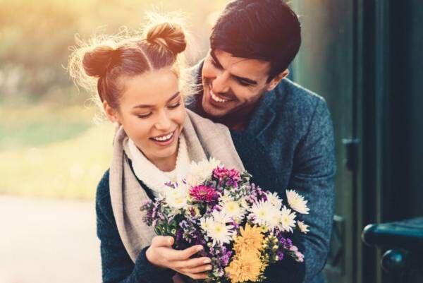 12星座別【2021年下半期】今付き合っている「彼と結婚する可能性」