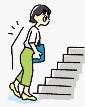 美脚トレは家事中や通勤途中もできる! コツコツやりたい簡単トレ5選