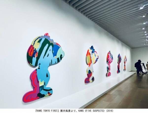 「日本でインスピレーションを得られた」世界注目の巨匠KAWSが語る20年の軌跡