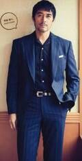 阿部寛、マレーシア映画で庭師役に 「あまり見たことのない自分が映っていました」