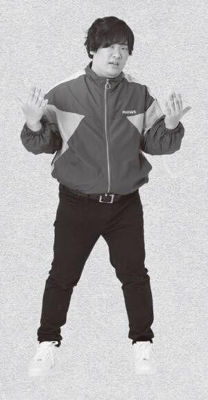 """岡崎体育「クイーンのフレディも…」 """"歯並び""""とミュージシャンの密接な関係"""