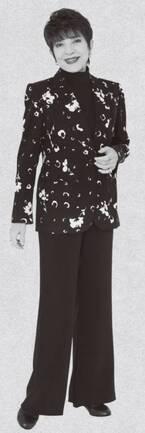 宝塚、元トップスター・鳳蘭「ジャニーズの舞台に出るのは本当に楽しい」