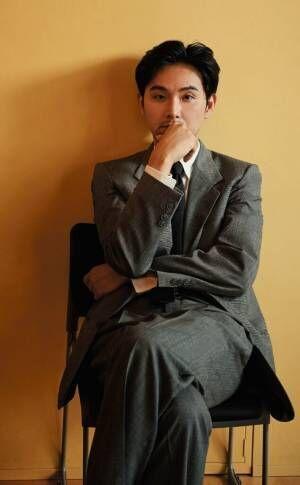 『近松心中物語』出演・松田龍平「そろそろ親父と同い年になっちゃうので…」