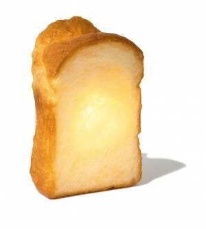 """本物のパンを加工!? """"食べ物モチーフ""""の楽しい雑貨5選"""