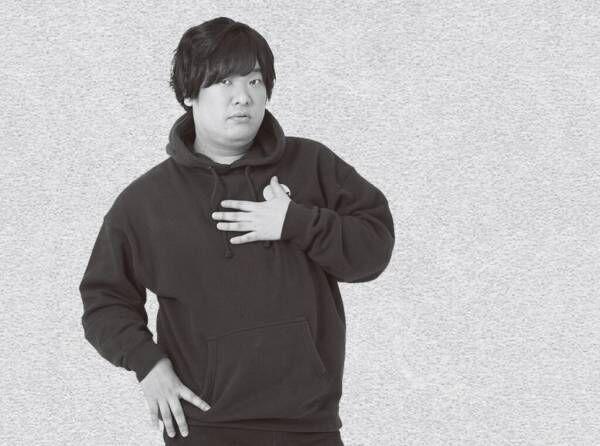 """岡崎体育、Z世代との""""感覚の違い""""に「ああ、自分はおっさんなんだな…」"""