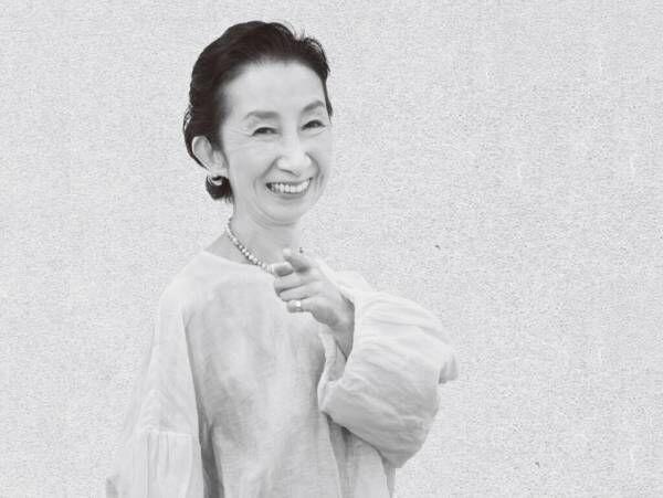 鷲尾真知子「舵を切るタイミングに早い遅いはない」 40歳からの第二の俳優人生