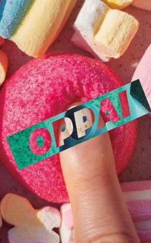 ザ・フー「3人とも胸にまつわる悩みを抱えていた」 『OPPAI zine』への思い