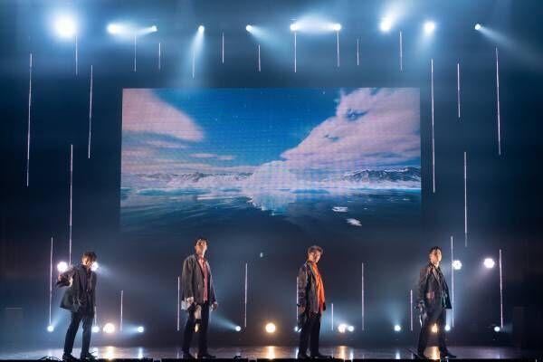 """日本が誇る""""ダンスが好きなただの変人"""" s**t kingzが2年ぶりにライブツアー開催!"""