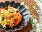 【前編】ベジヌードルを始めよう!基本のサラダとパスタの作り方[PR]
