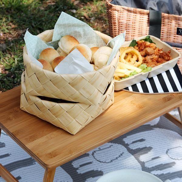 【ピクニックに行こう!第4回】ファミリーで楽しむお手軽ランチメニュー[PR]