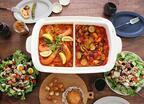【雨の日に愉しむホームパーティー第4回】BRUNOグランデで同時に仕上がる「おもてなし料理2種」[PR]
