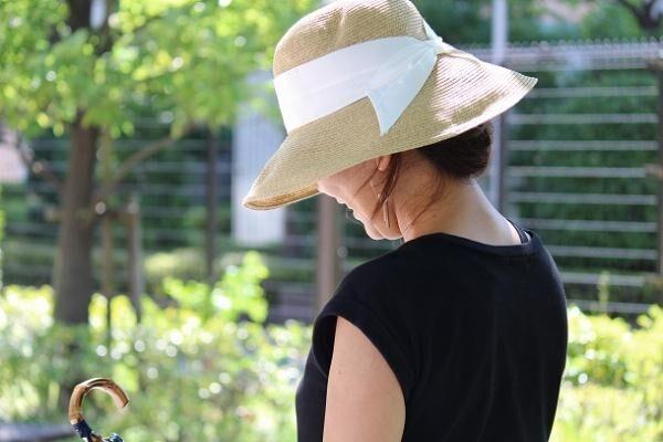 おしゃれも夏のおでかけも楽しくなる♪ こんなファッションアイテムできっちり紫外線対策してみませんか?[PR]