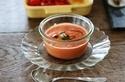 【フランス風おもてなし料理 第2回】冷製スープ トマトのガスパチョ[PR]