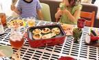 【夏休みキッズパーティー第4回】キッズと手作り!ホットプレートで焼き立てピザを楽しもう[PR]